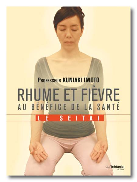 Rhume et Fièvre au bénéfice de la Santé d'Imoto Kuniaki