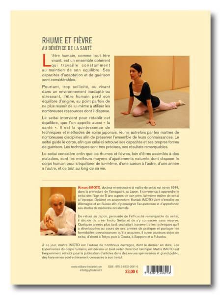 Rhume et Fièvre au bénéfice de la Santé de Kuniaki Imoto